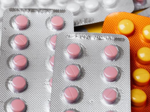 Medikamente richtig entsorgen
