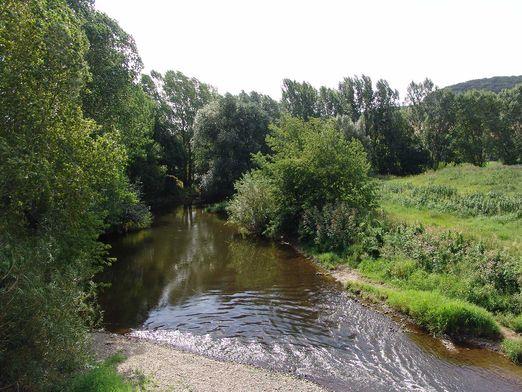 Gewässerschutzbericht