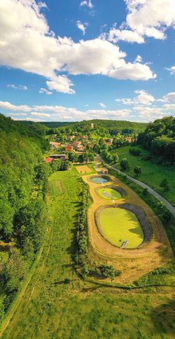 Kläranlage Tautenburg