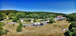 Kläranlage Blankenhain Panorama