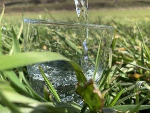 Kreativwettbewerb Wert des Wassers