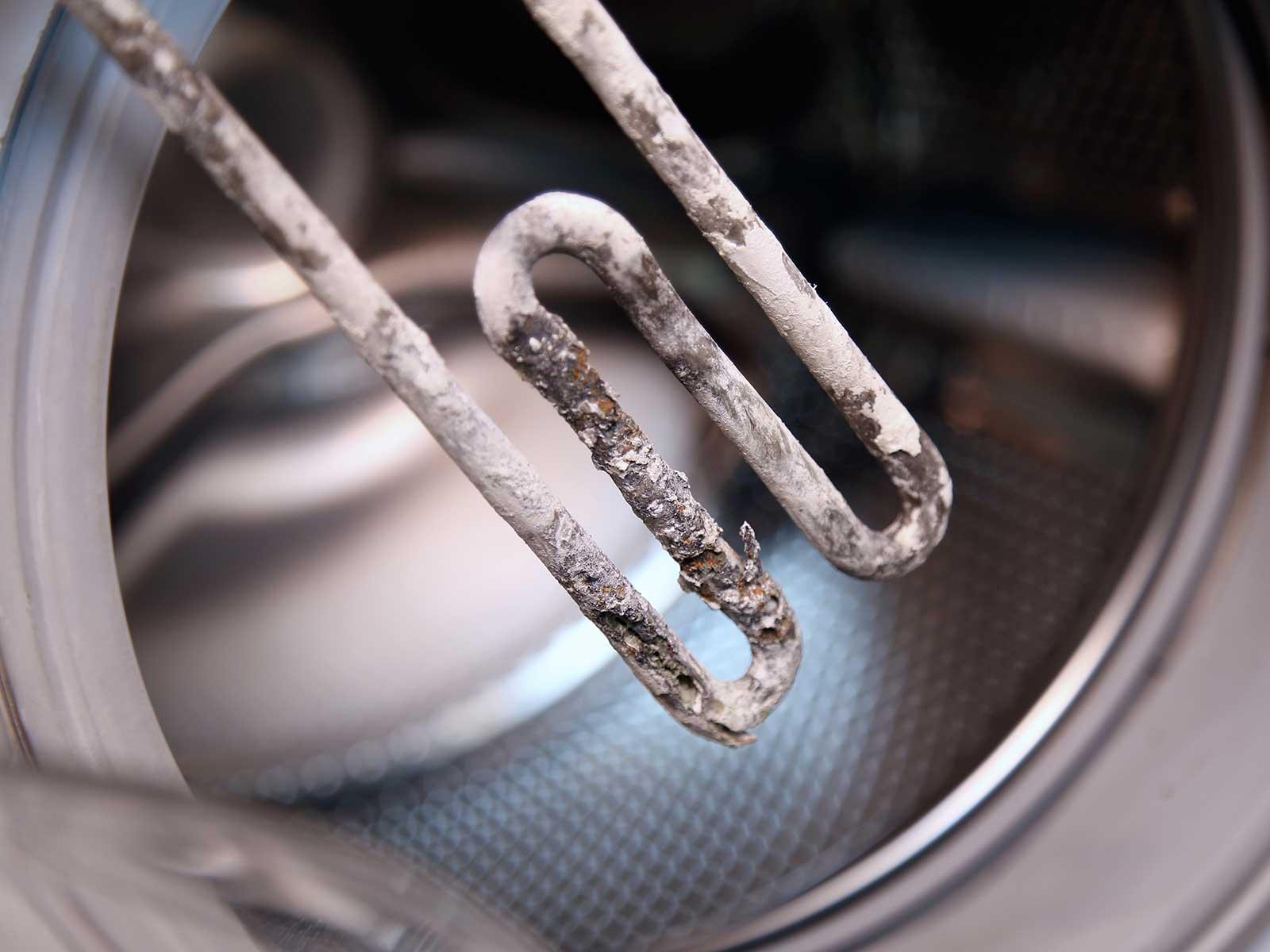 Kampf dem Kalk: Wir geben praktische Tipps zum Schutz Ihrer Maschinen und Geräte.
