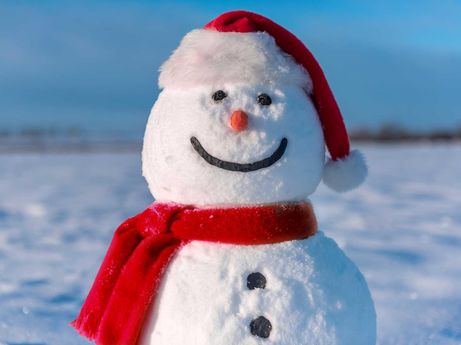 Alle Jahre wieder: Wir verraten Ihnen, wie Sie Ihre Leitungen effektiv vor dem Einfrieren schützen.