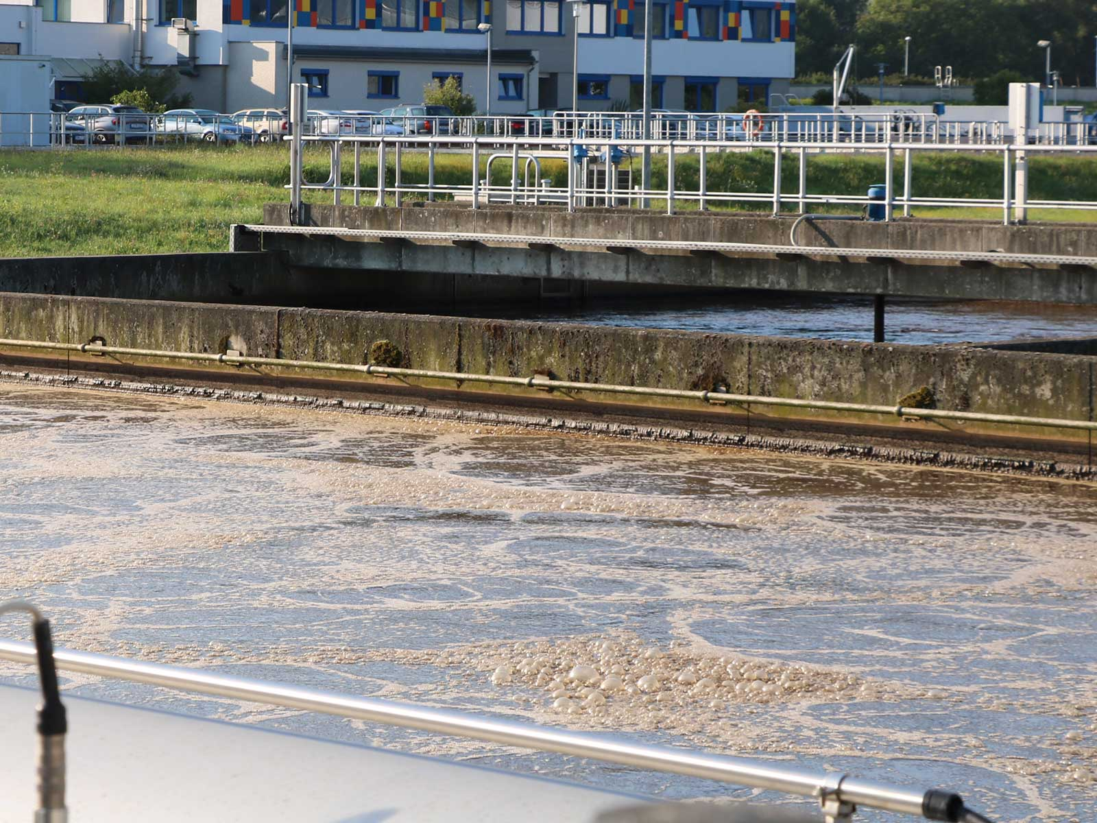 Von Wassergesetz bis Entwässerungssatzung: Wir stellen Ihnen die Grundlage unserer Arbeit vor.